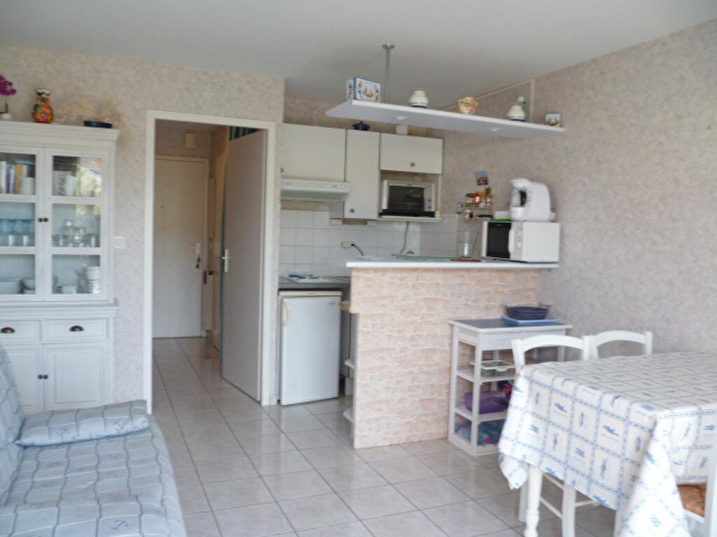 Achat Appartement 1 pièce à La Turballe - vignette-5