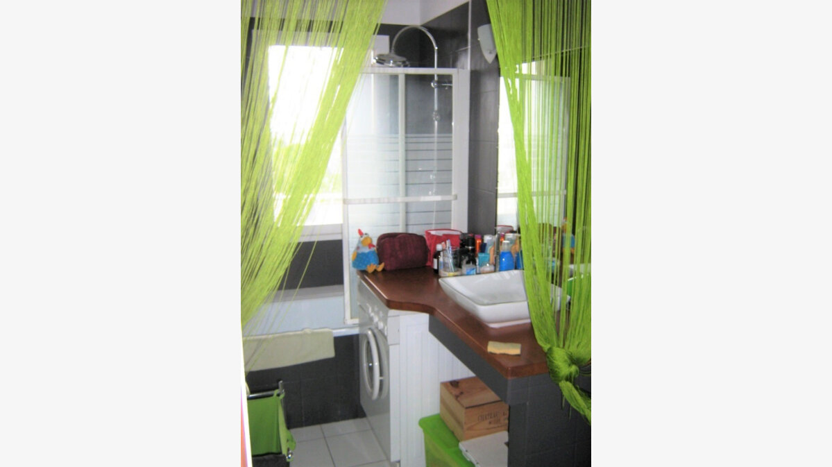 Achat Appartement 2 pièces à Saint-Nazaire - vignette-4
