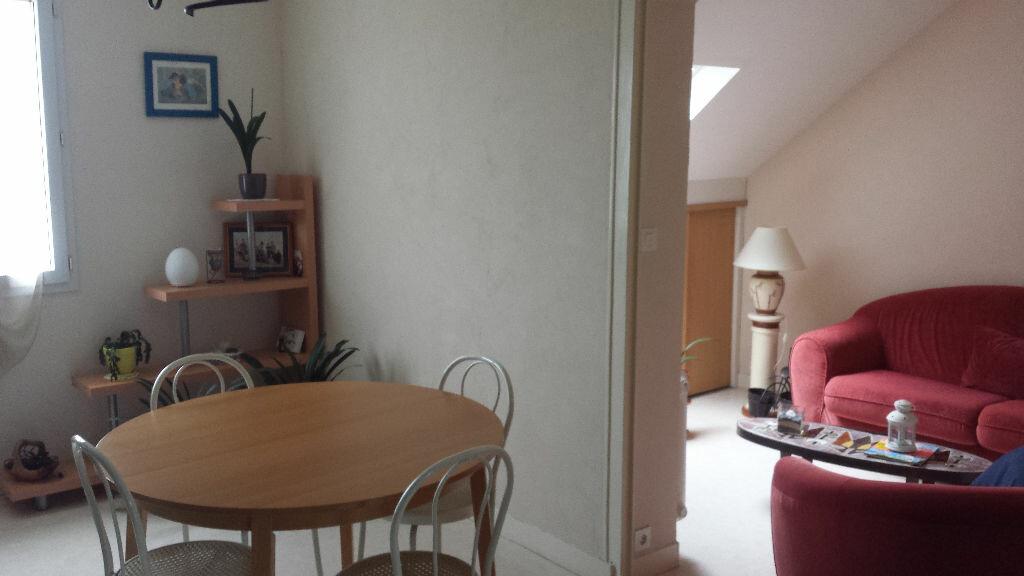 Achat Appartement 3 pièces à Saint-Nazaire - vignette-3