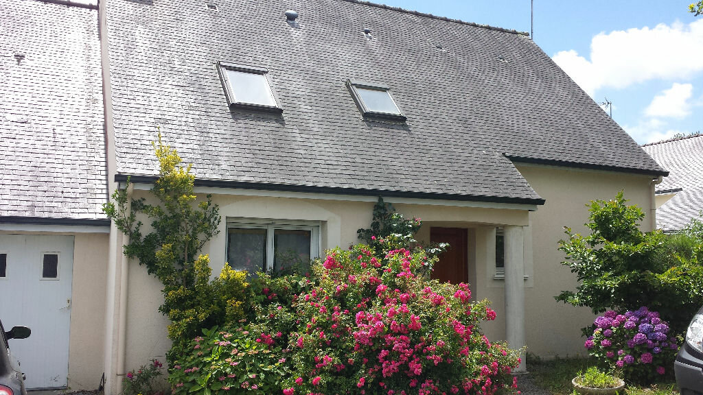 Achat Maison 7 pièces à Saint-André-des-Eaux - vignette-11