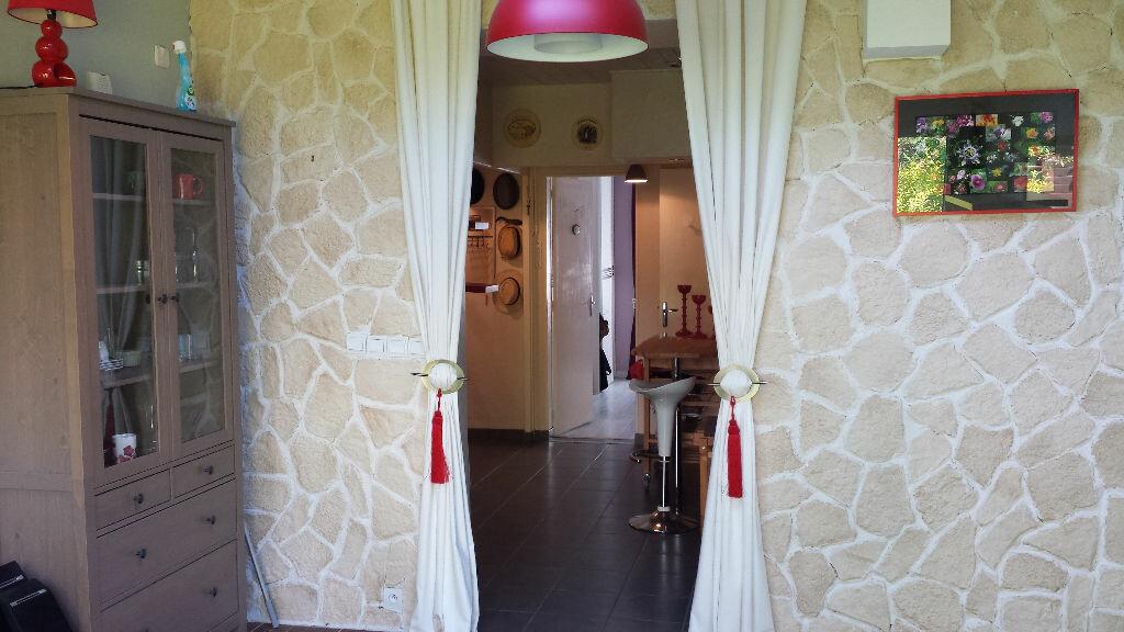 Achat Appartement 2 pièces à Saint-Nazaire - vignette-1