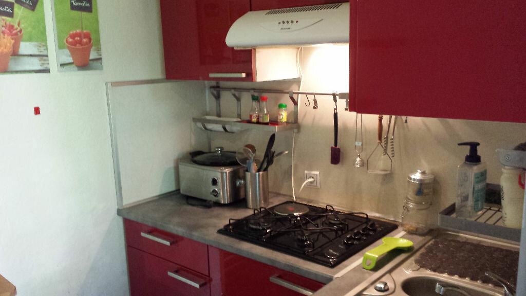 Achat Appartement 2 pièces à Saint-Nazaire - vignette-6