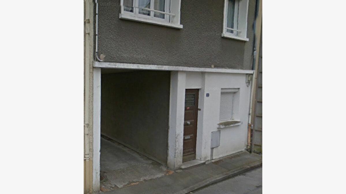 Location Stationnement  à Saint-Nazaire - vignette-1
