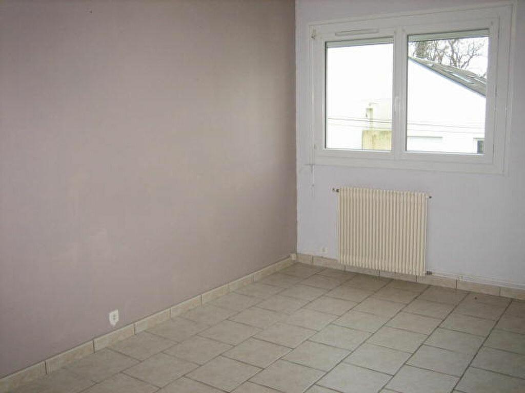 Achat Appartement 3 pièces à Saint-Nazaire - vignette-1