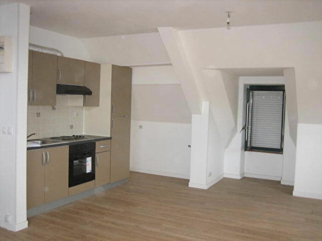 Location Appartement 3 pièces à Pontchâteau - vignette-1