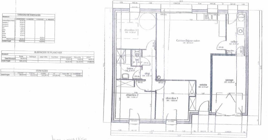 Achat Maison 4 pièces à La Chapelle-Launay - vignette-1