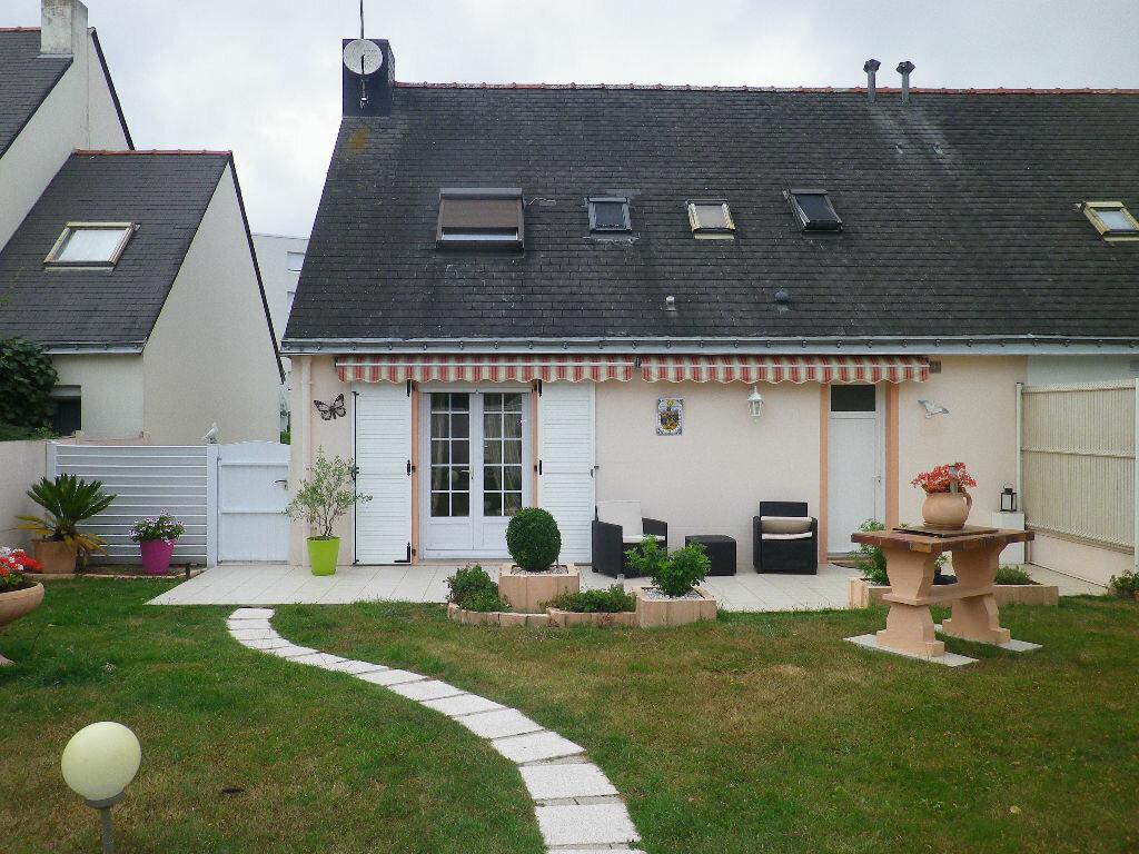 Achat Maison 5 pièces à Saint-Nazaire - vignette-7