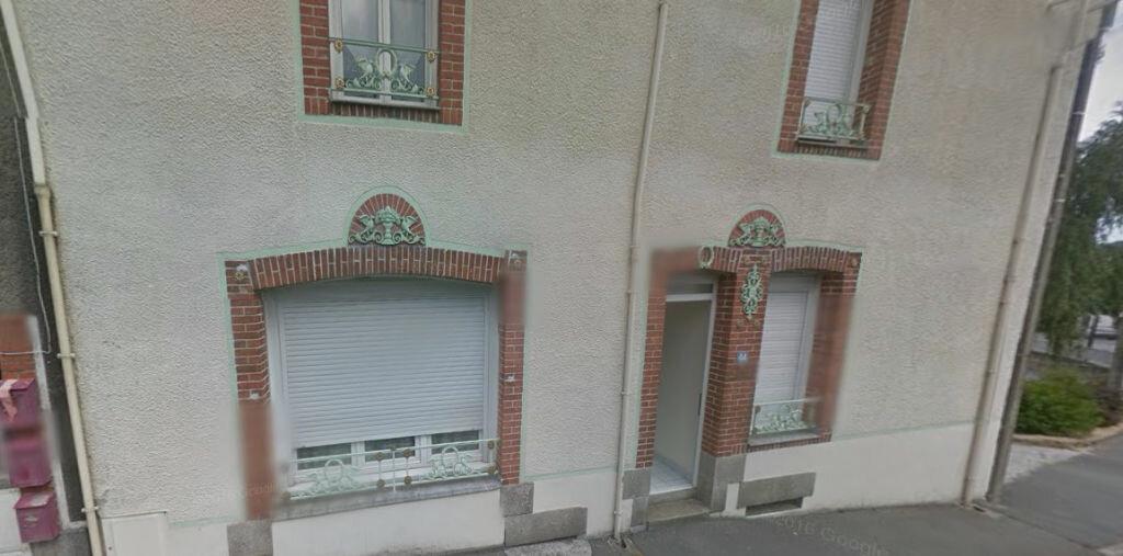 Location Appartement 2 pièces à Pontchâteau - vignette-1