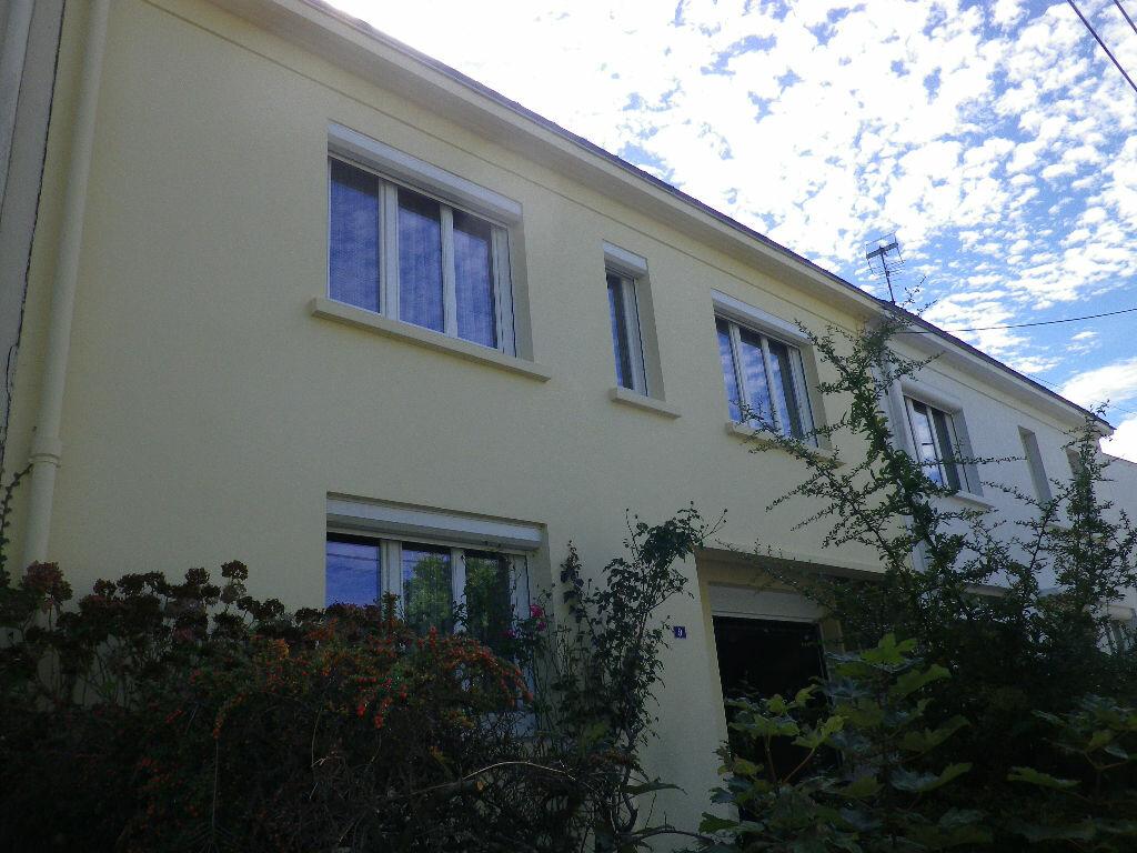 Achat Maison 5 pièces à Saint-Nazaire - vignette-1