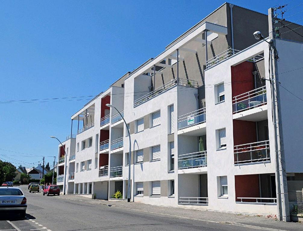 Location Appartement 4 pièces à Saint-Nazaire - vignette-1