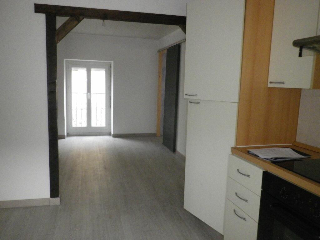 Achat Appartement 4 pièces à Trignac - vignette-2