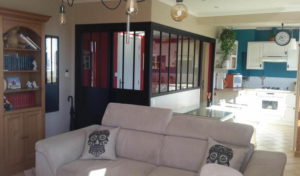 Achat Appartement 4 pièces à Saint-Nazaire - vignette-2