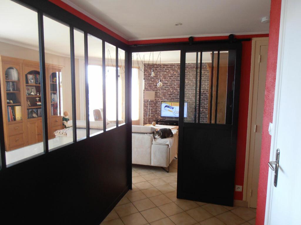 Achat Appartement 4 pièces à Saint-Nazaire - vignette-3