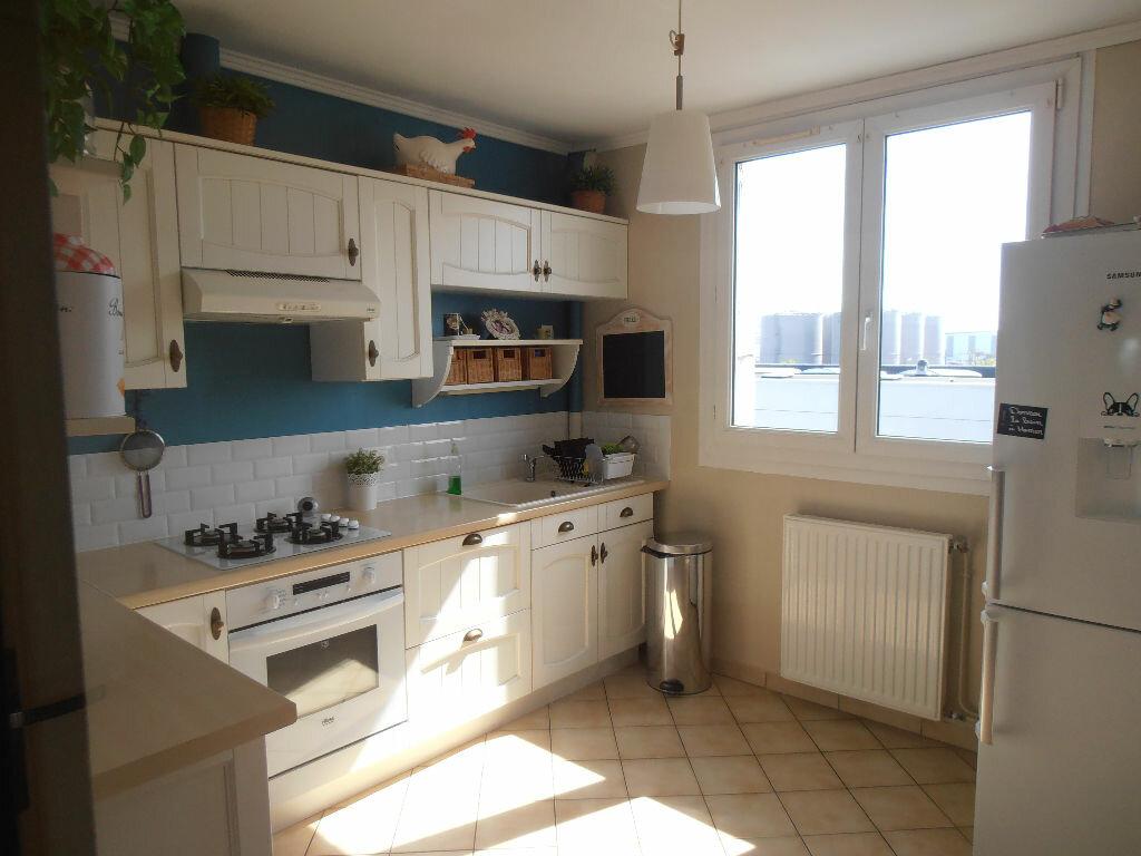 Achat Appartement 4 pièces à Saint-Nazaire - vignette-4