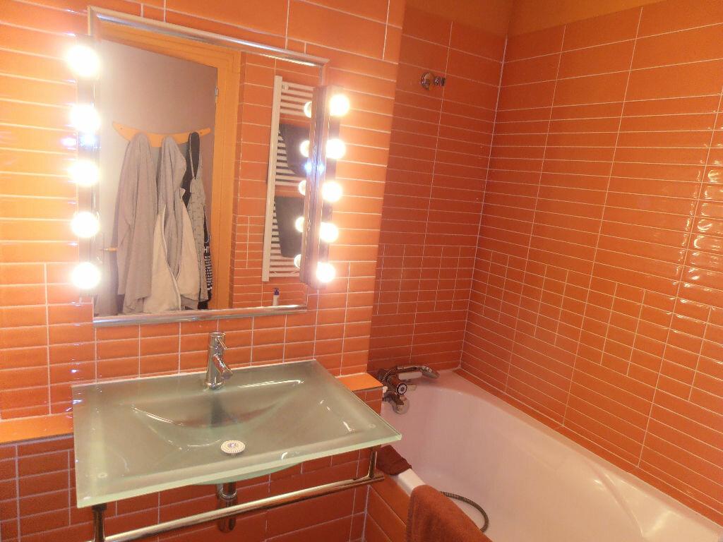 Achat Appartement 4 pièces à Saint-Nazaire - vignette-10