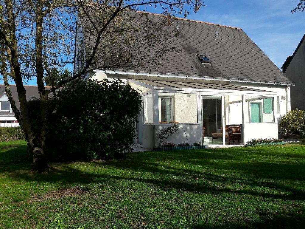 Achat Maison 4 pièces à Saint-Malo-de-Guersac - vignette-1
