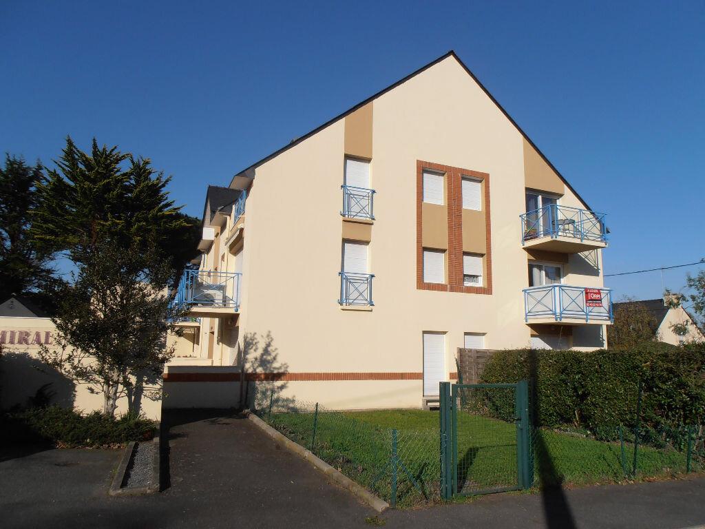 Location Appartement 2 pièces à Pornichet - vignette-1