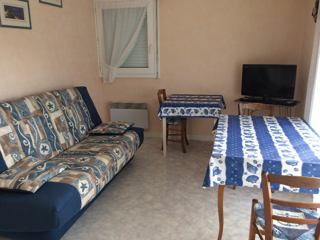 Location Appartement 2 pièces à Pornichet - vignette-2