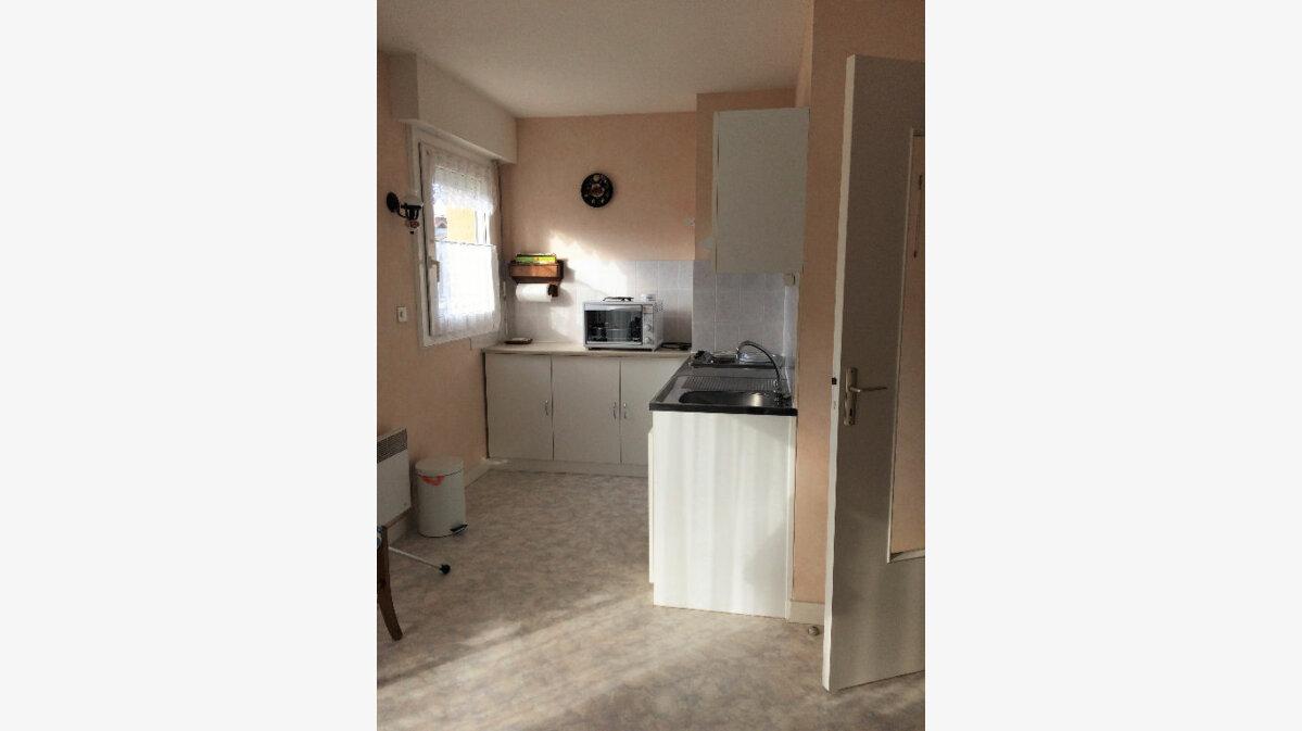 Location Appartement 2 pièces à Pornichet - vignette-3