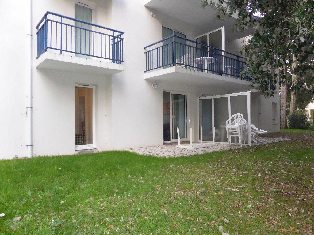 Achat Appartement 2 pièces à Pornichet - vignette-1