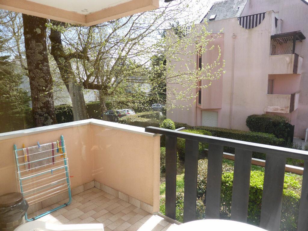Achat Appartement 1 pièce à La Baule-Escoublac - vignette-2