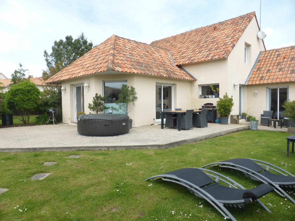 Maison la baule escoublac 150 m t 7 vendre 455 800 for Acheter maison la baule
