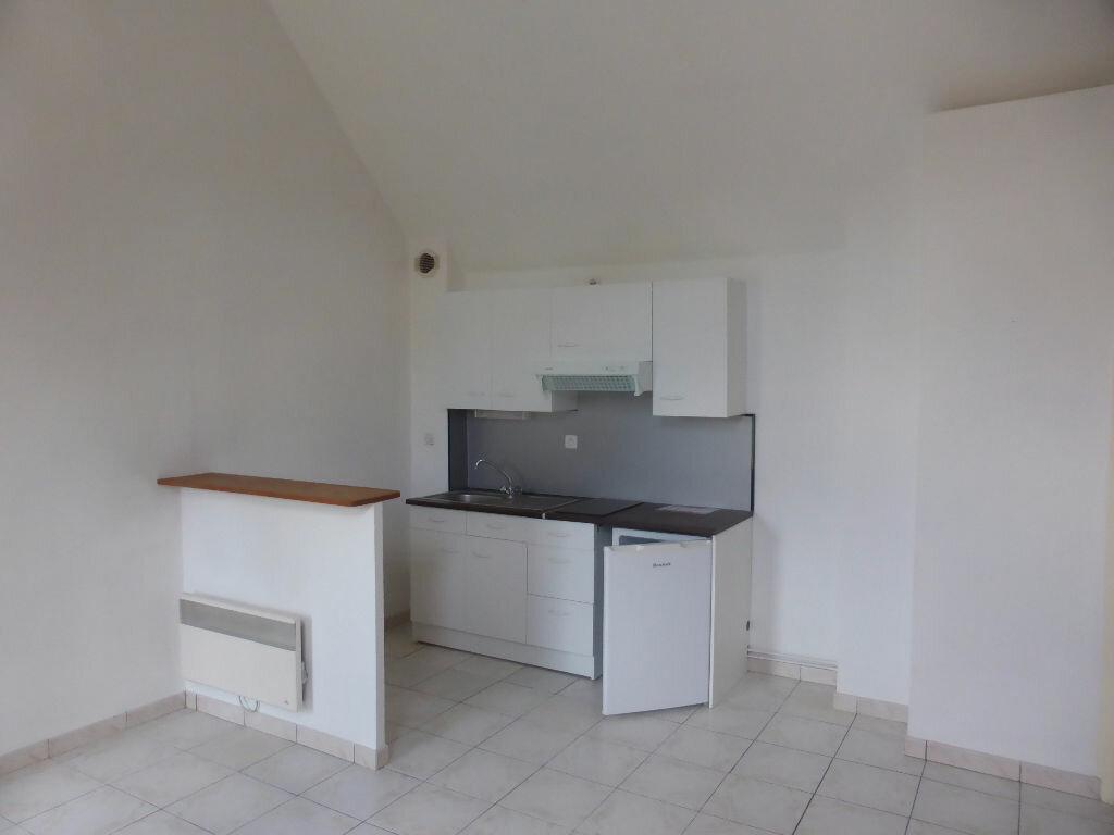 Achat Appartement 2 pièces à Saint-Nazaire - vignette-2