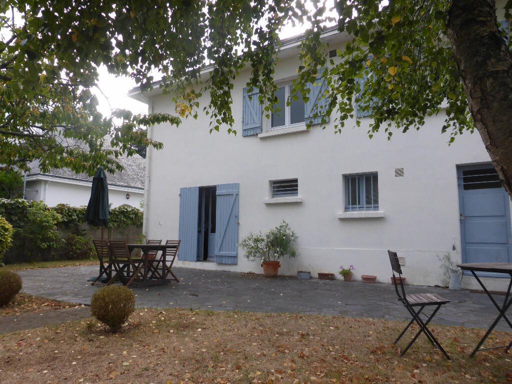Achat Maison 6 pièces à La Baule-Escoublac - vignette-1