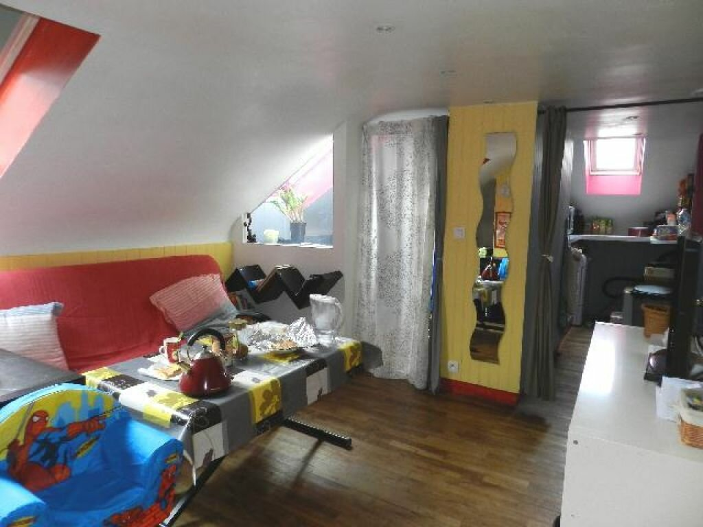 Achat Appartement 1 pièce à Le Palais - vignette-1