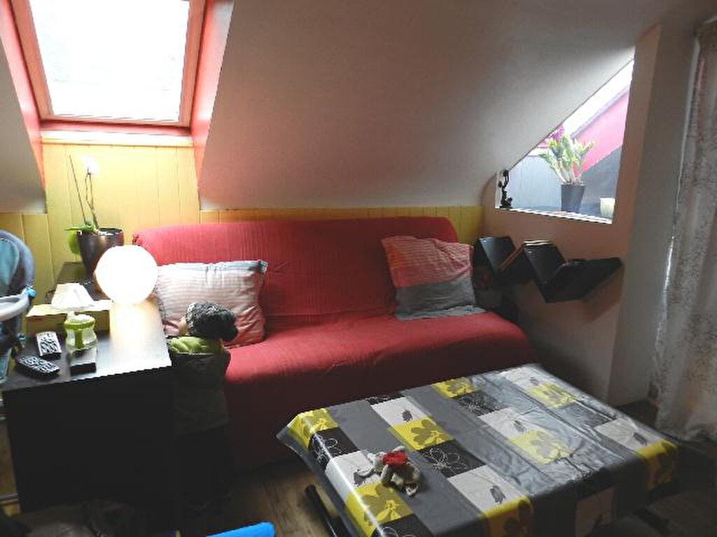 Achat Appartement 1 pièce à Le Palais - vignette-2