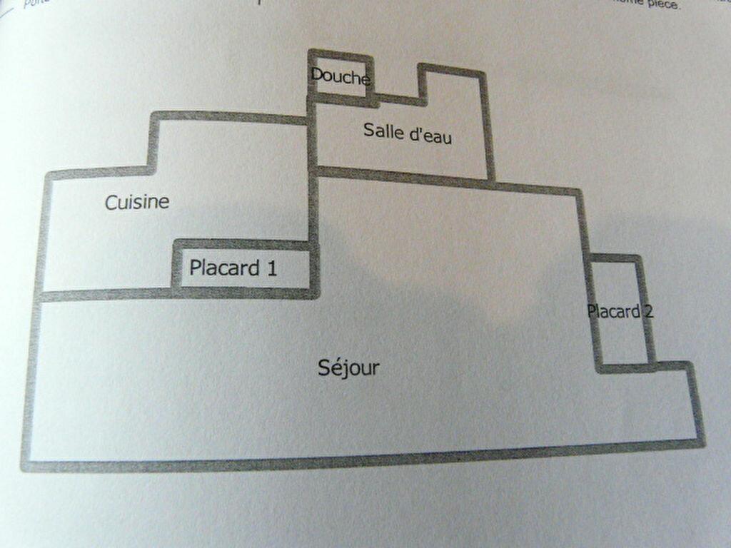 Achat Appartement 1 pièce à Le Palais - vignette-3