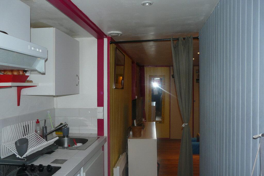Achat Appartement 1 pièce à Le Palais - vignette-4