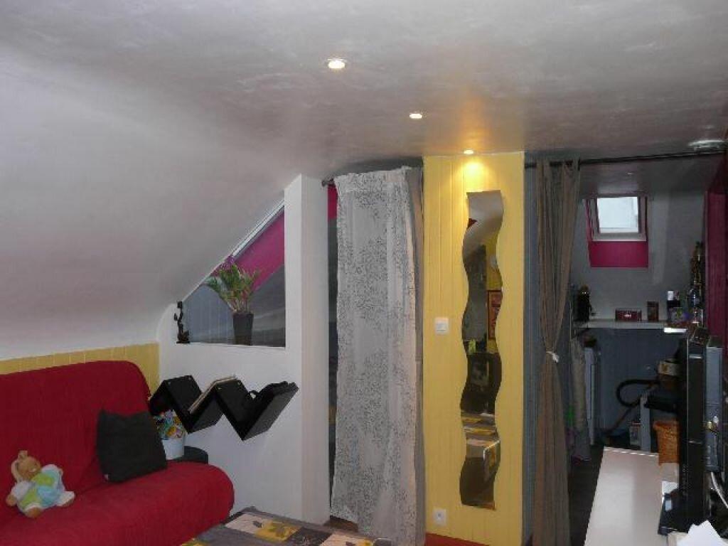 Achat Appartement 1 pièce à Le Palais - vignette-5
