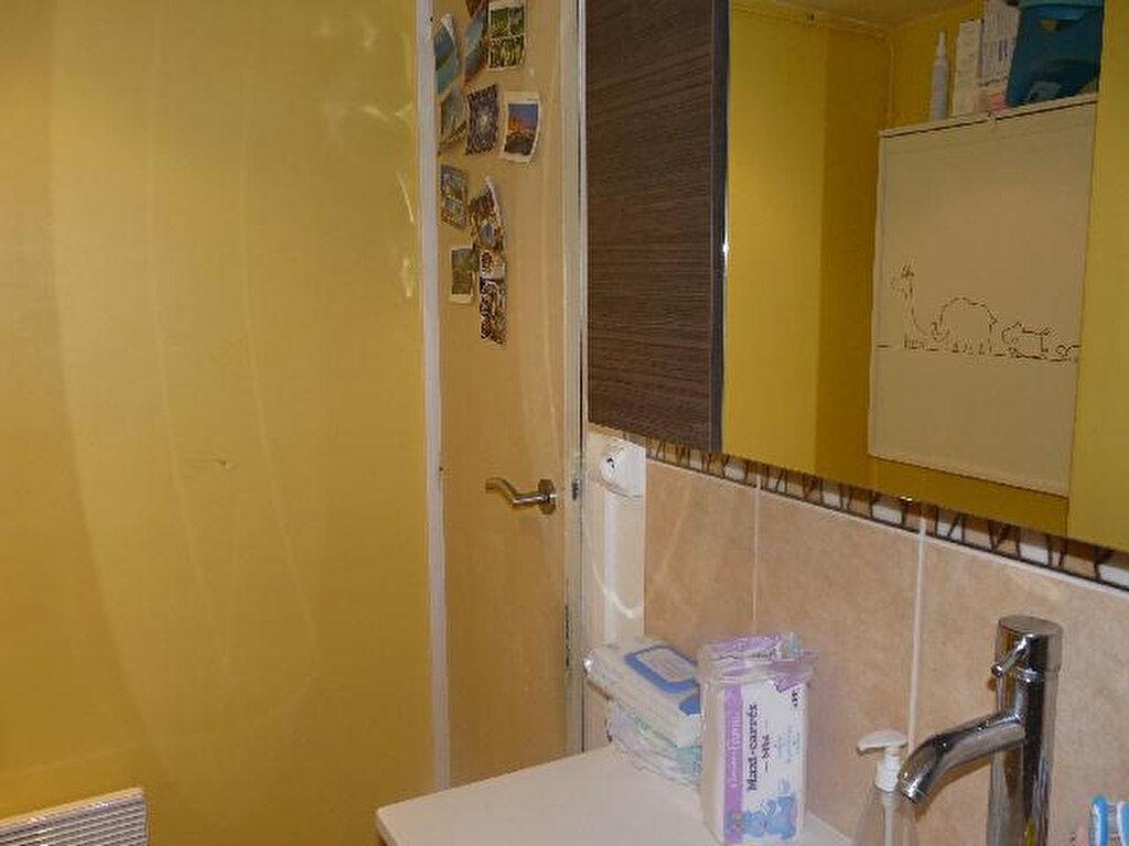 Achat Appartement 1 pièce à Le Palais - vignette-6