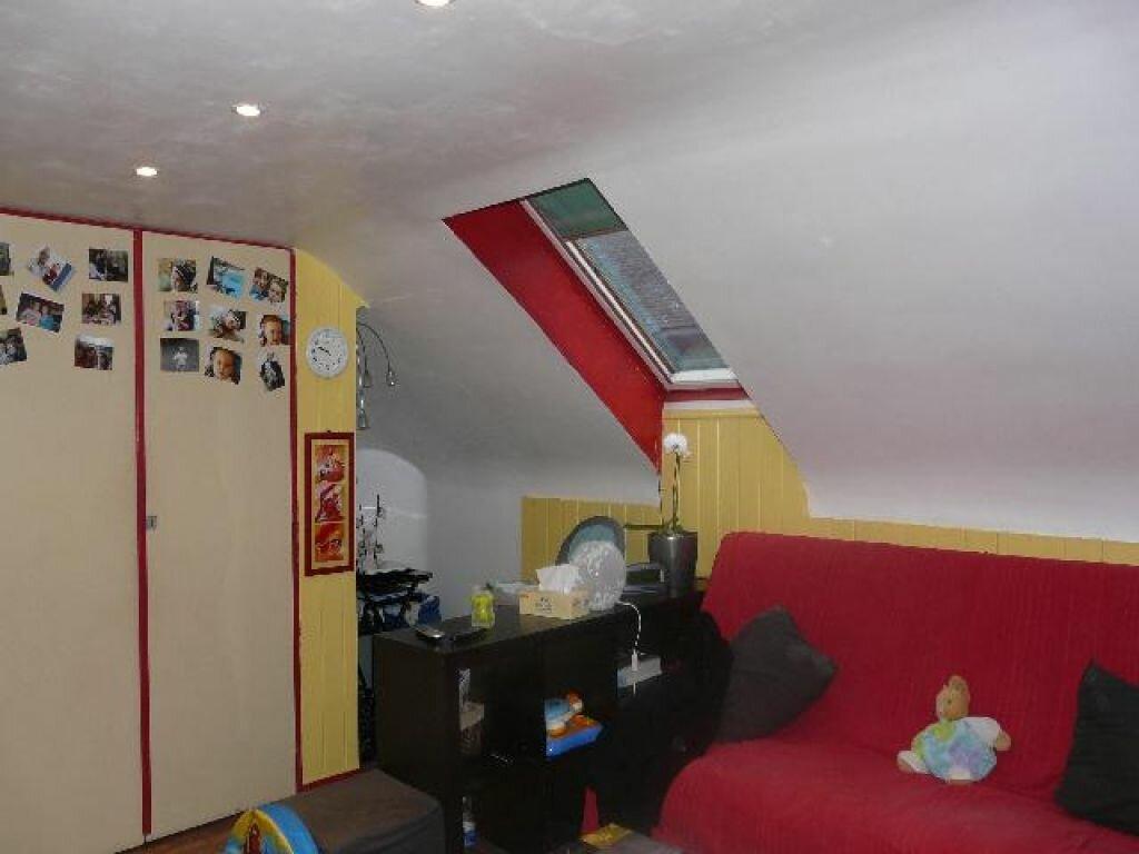 Achat Appartement 1 pièce à Le Palais - vignette-7