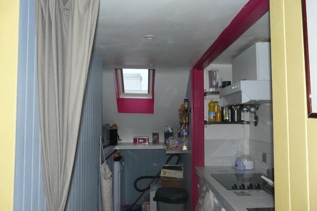 Achat Appartement 1 pièce à Le Palais - vignette-10