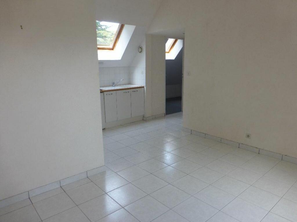 Achat Appartement 2 pièces à Quiberon - vignette-6