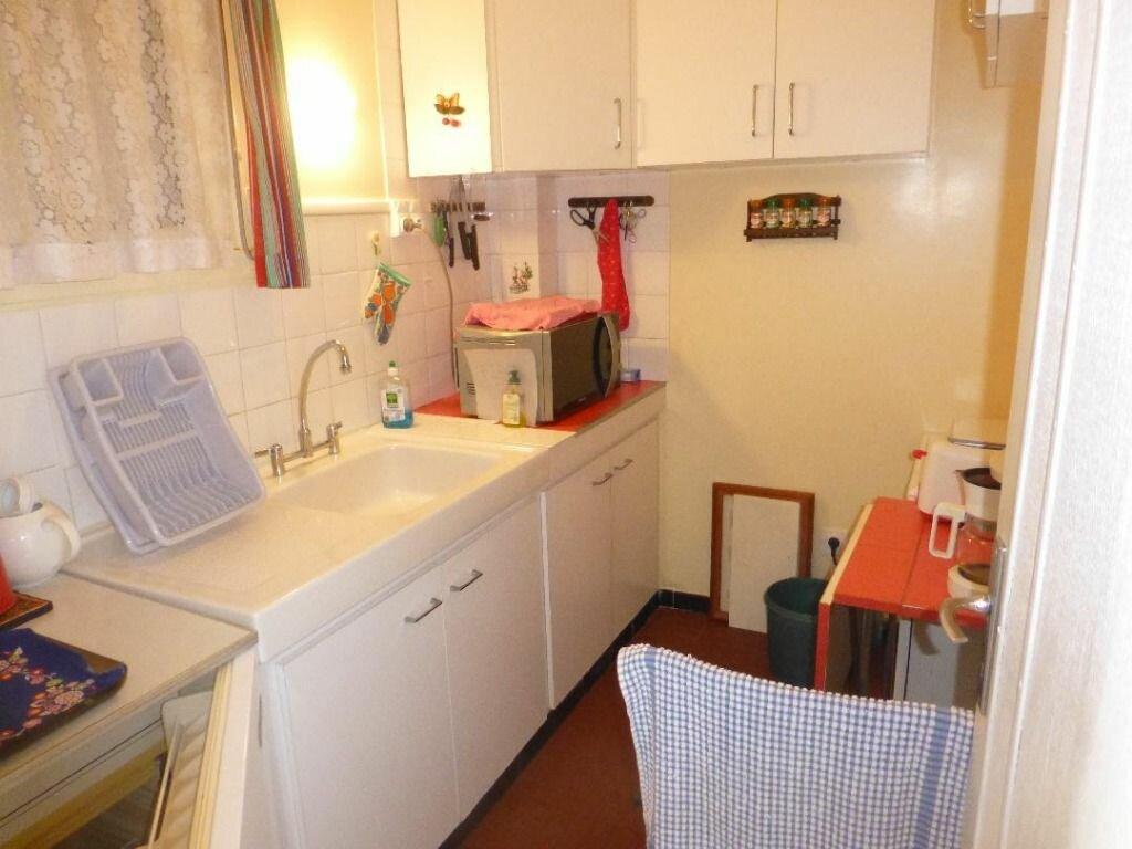 Achat Appartement 1 pièce à Quiberon - vignette-5