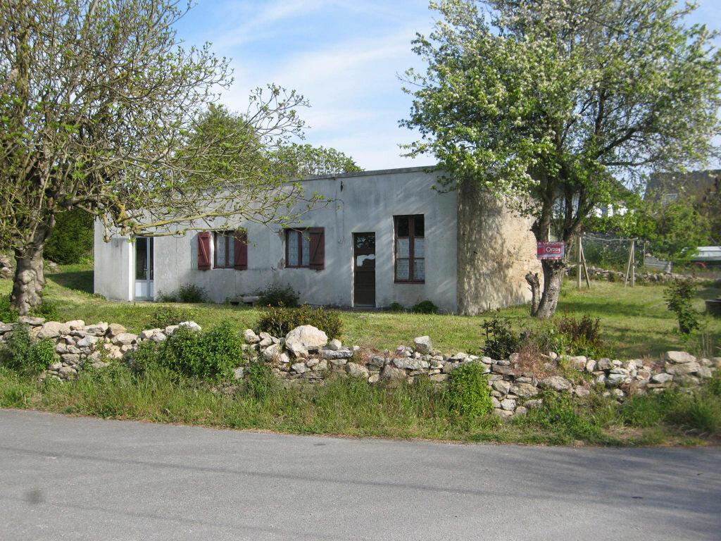 Achat Maison 4 pièces à Saint-Pierre-Quiberon - vignette-1