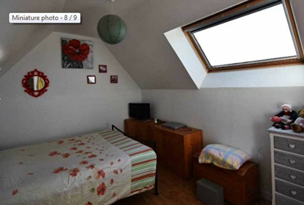 Achat Maison 6 pièces à Quiberon - vignette-4