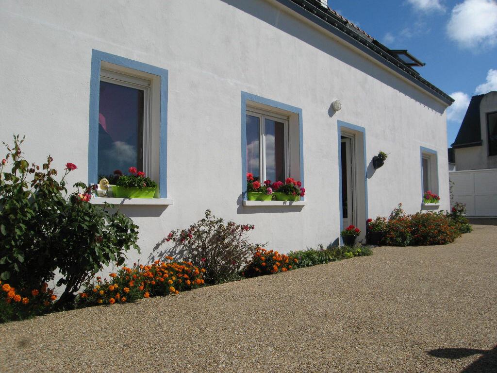 Achat Maison 6 pièces à Quiberon - vignette-8