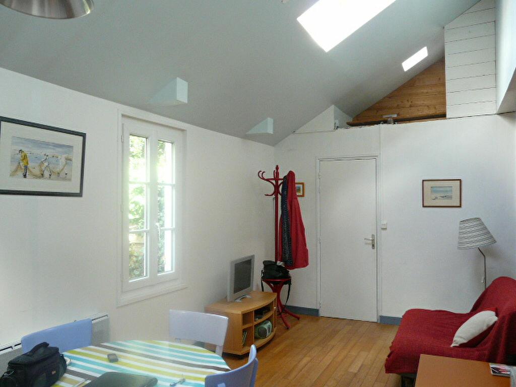 Achat Appartement 3 pièces à Le Palais - vignette-1