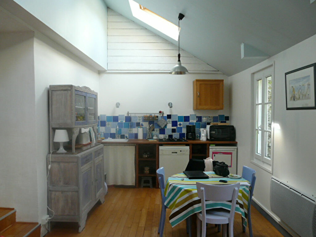Achat Appartement 3 pièces à Le Palais - vignette-5