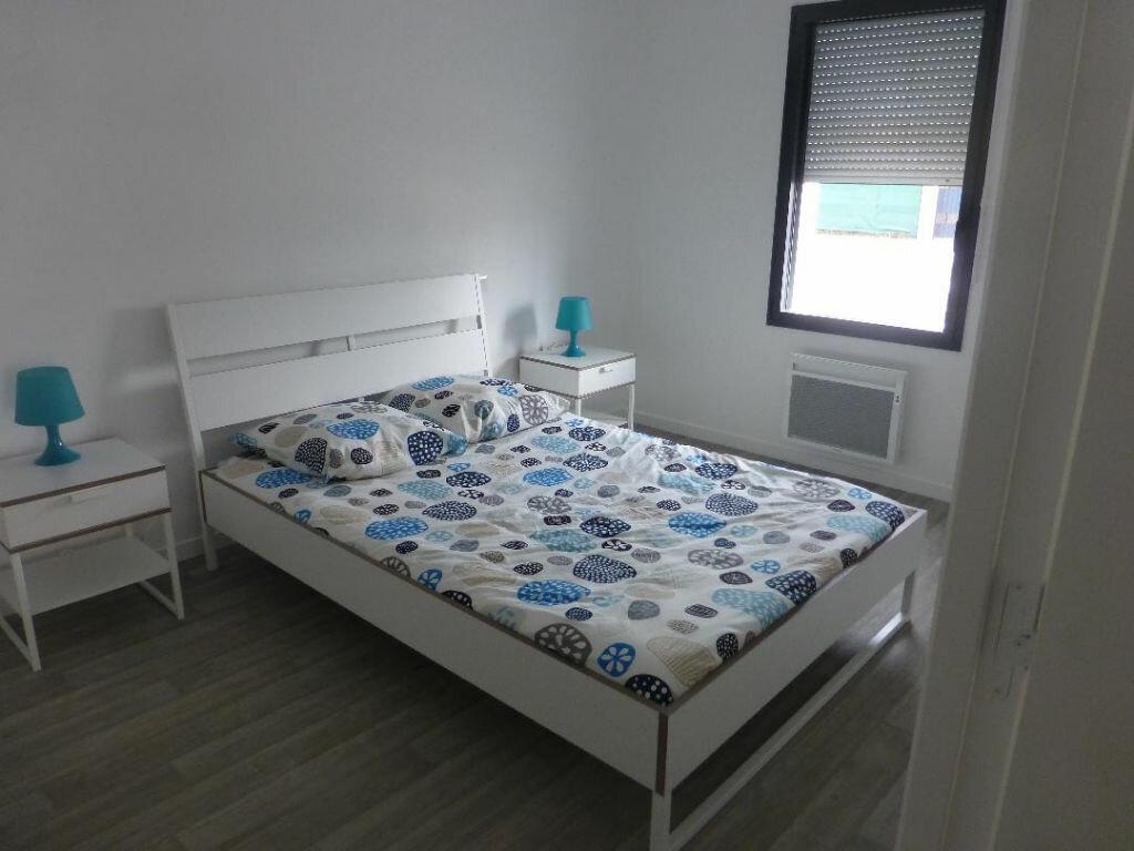 Achat Appartement 4 pièces à Quiberon - vignette-6