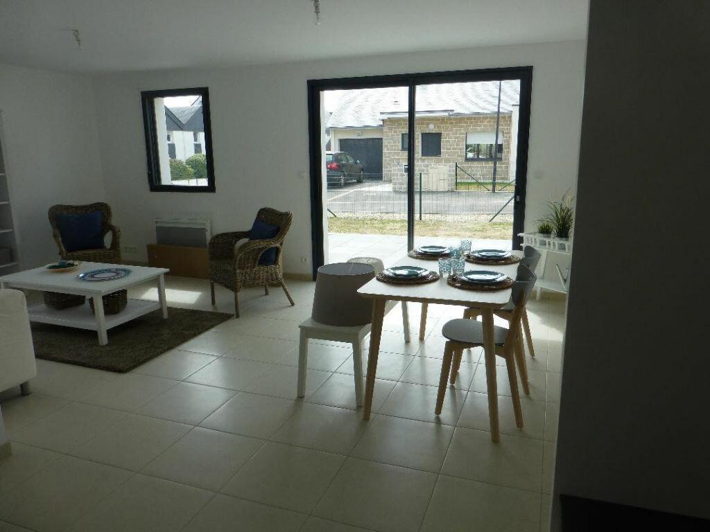 Achat Appartement 4 pièces à Quiberon - vignette-7