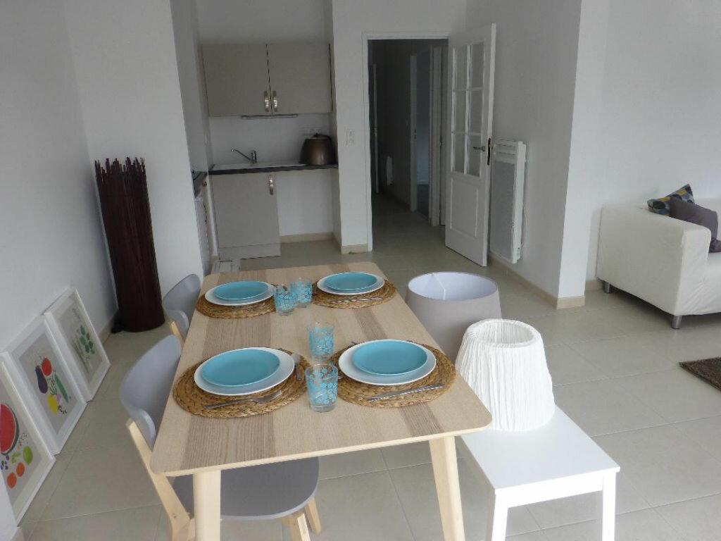 Achat Appartement 4 pièces à Quiberon - vignette-9