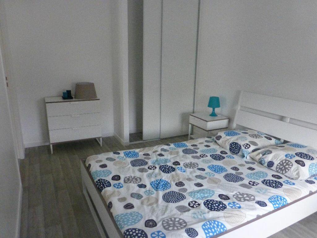 Achat Appartement 4 pièces à Quiberon - vignette-11