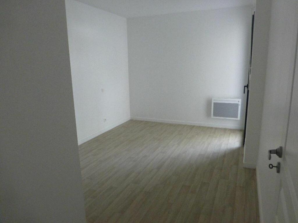 Achat Appartement 3 pièces à Quiberon - vignette-8