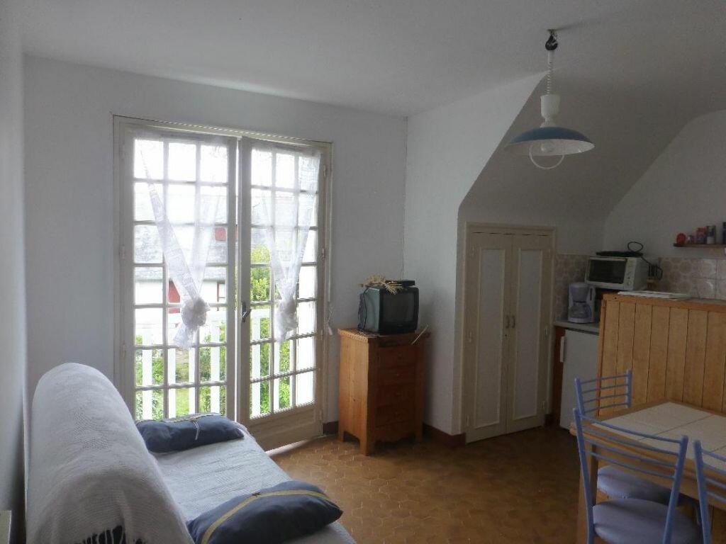 Achat Appartement 2 pièces à Quiberon - vignette-3