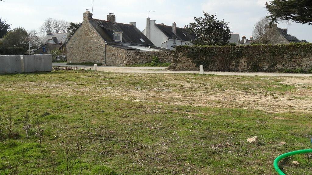 Achat Terrain  à Île-d'Arz - vignette-1
